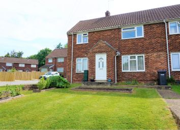 Thumbnail 3 bed semi-detached house for sale in Underwood Road, Bishopstoke, Eastleigh