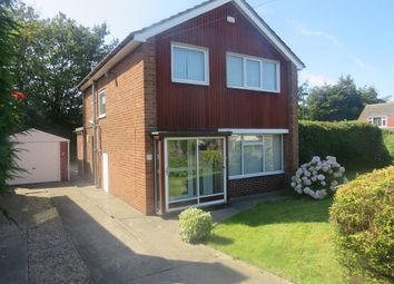 Thumbnail 3 bed detached house to rent in Barnfield, Nottingham