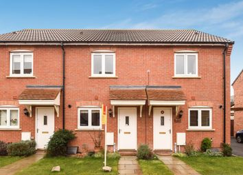 2 bed terraced house for sale in Hawthorn Place, Didcot OX11