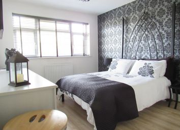 Thumbnail 2 bed maisonette for sale in Godfrey Avenue, Hayes