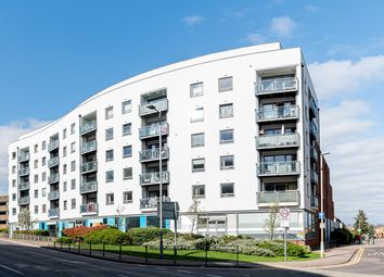 Thumbnail 2 bed flat to rent in Ashleigh Court, Loates Lane, Watford