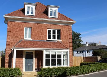 Thumbnail 5 bed detached house for sale in Trent Park, Cockfosters Road, Barnet