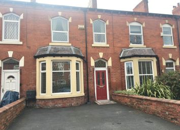 Thumbnail 4 bed terraced house for sale in Holmefield Road, Lytham St. Annes