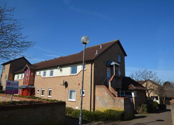 Thumbnail 2 bed maisonette to rent in Blackmoor Gate, Furzton, Milton Keynes