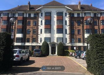 Thumbnail Room to rent in Greystoke Lodge, London