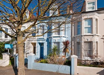 Thumbnail 4 bed terraced house for sale in Westbourne Street, Hove