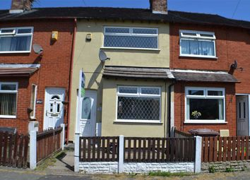 Thumbnail 2 bed terraced house for sale in Monmouth Grove, St Helens, St Helens