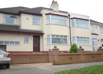 Thumbnail 6 bed semi-detached house for sale in Childwall Valley Road, Childwall, Liverpool