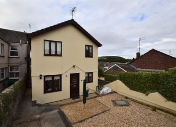 Thumbnail 2 bed semi-detached house for sale in Bryn Terrace, Brynsadler, Pontyclun