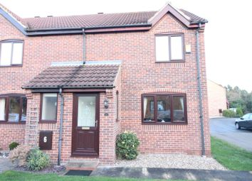 Thumbnail 3 bed end terrace house for sale in Victoria's Way, Cottingham
