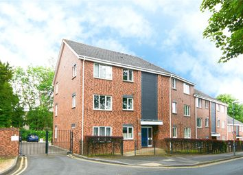 Thumbnail 2 bed flat for sale in Cross Farm Road, Harborne, Birmingham, West Midlands