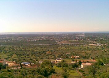 Thumbnail Land for sale in Faro, Pé Do Cerro, Santa Barbara De Nexe