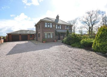 Thumbnail 4 bed detached house for sale in Freckleton Road, Kirkham, Preston, Lancashire