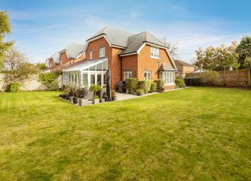 Mossy Vale, Maidenhead SL6. 3 bed detached house for sale