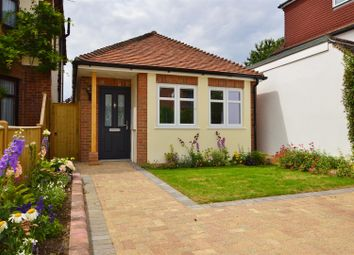 Thumbnail 1 bed detached bungalow for sale in Mackenders Lane, Eccles, Aylesford