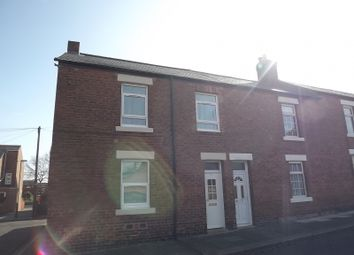 2 bed terraced house to rent in Hutton Street, Gosforth, Newcastle Upon Tyne NE3