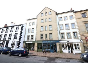 Thumbnail 1 bed flat for sale in Castle Court, Carlisle, Cumbria