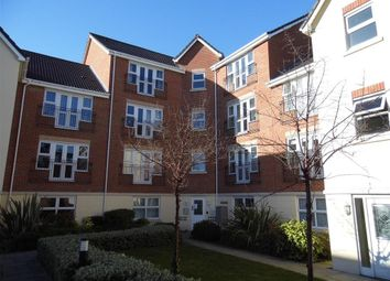 Thumbnail 2 bed flat to rent in Peckerdale Gardens, Spondon, Derby