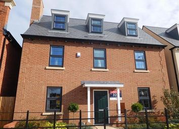 Thumbnail 4 bedroom detached house for sale in The Landguard, Seabrook Orchard, Topsham