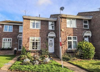 3 bed terraced house for sale in Tanners Crescent, Hertford, Hertfordshire SG13
