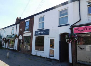 Thumbnail Retail premises for sale in Crewe Road, Stoke-On-Trent, Staffordshire