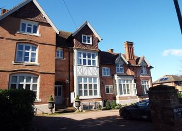 Thumbnail 1 bedroom flat to rent in Lillington Road, Leamington Spa