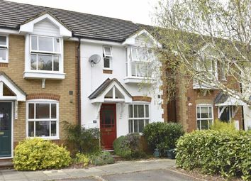 Thumbnail 2 bedroom terraced house for sale in Prestwich Place, Oxford