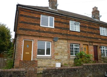 Thumbnail 2 bed property to rent in Wellington Town Road, East Grinstead