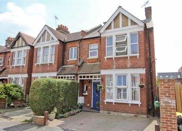 Thumbnail 4 bed end terrace house for sale in Bruce Road, Harrow