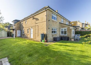 Thumbnail 5 bed detached house for sale in Newby Court, Menston, Ilkley