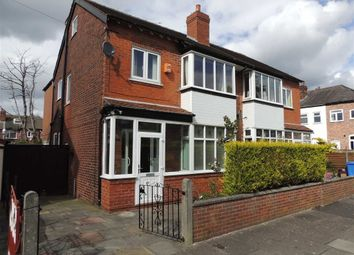 Thumbnail 4 bed property for sale in Fernley Road, Mile End, Stockport