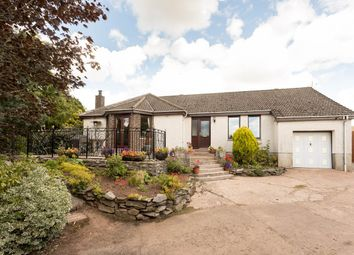 Thumbnail 4 bed detached house for sale in Cuil An Lundian, Moss Road, Methven