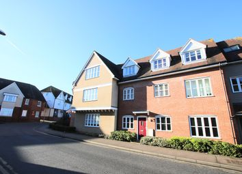 Thumbnail 2 bedroom flat to rent in White Hart Way, Dunmow