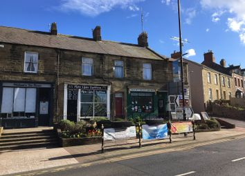Thumbnail 4 bed duplex to rent in Front Street, Newbiggin By The Sea