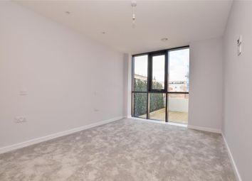 Thumbnail 1 bed flat for sale in Cavalier Close, Wallington, Surrey
