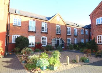 Thumbnail 2 bed flat for sale in Higham Lane, Stoke Golding, Nuneaton, Warwickshire