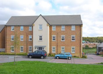 Thumbnail 2 bed property to rent in Oatway Road, Tidworth