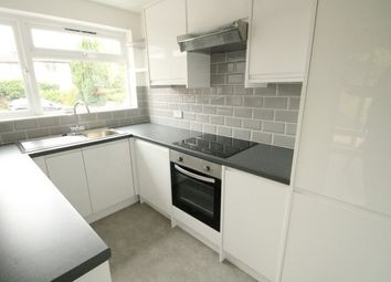 Thumbnail 2 bed flat to rent in Toronto Court, Mays Hill Road, Bromley