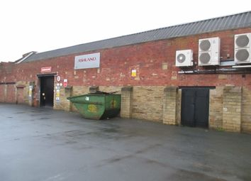 Thumbnail Warehouse to let in Heaton Road, Bradford