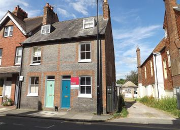 Thumbnail 2 bed terraced house for sale in Malling Street, Lewes