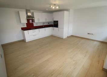 Thumbnail 1 bed flat to rent in Abbey Road, Torquay, Devon