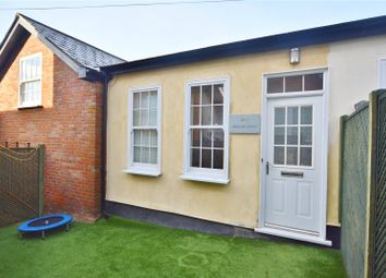 Thumbnail 3 bed end terrace house to rent in Spencer Court, Highfield Road, Bushey, Hertfordshire