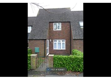 Thumbnail 4 bedroom terraced house to rent in Winterbourne Road, Chichester