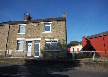 Thumbnail 2 bed end terrace house to rent in West Road, Shildon