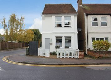 3 bed detached house for sale in Ebury Road, Rickmansworth WD3