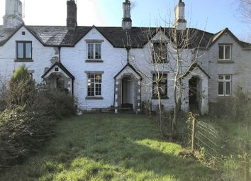 Thumbnail 2 bed terraced house for sale in Tavistock