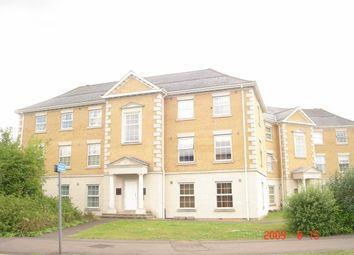Thumbnail 1 bed flat to rent in Queen Marys Court, Harrison Road, Waltham Abbey