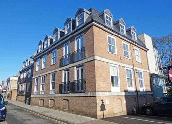 Thumbnail 2 bed flat for sale in Garland House, Garland Street, Bury St. Edmunds