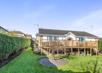 Thumbnail 3 bed bungalow for sale in Wesley Street, Gomersal, Cleckheaton