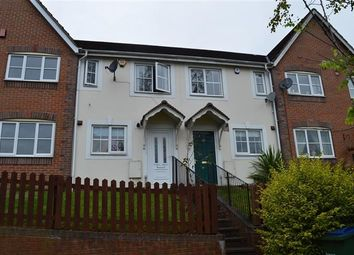 Thumbnail 2 bed terraced house to rent in Siddons Way, West Bromwich
